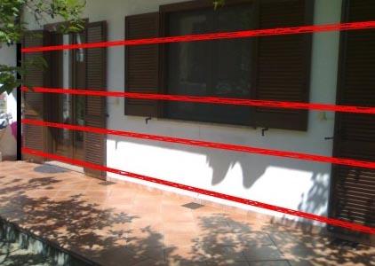 Come stare in sicurezza con le finestre Aperte in casa con lAntifurto