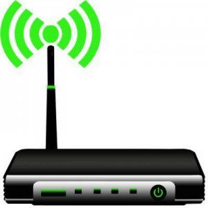 Strane interferenze fra router adsl e sistema antifurto wireless - Antifurto fatto in casa ...