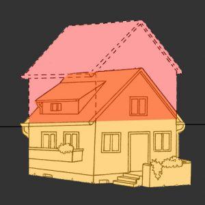 Antifurto perimetrale al primo piano - Antifurto casa migliore ...